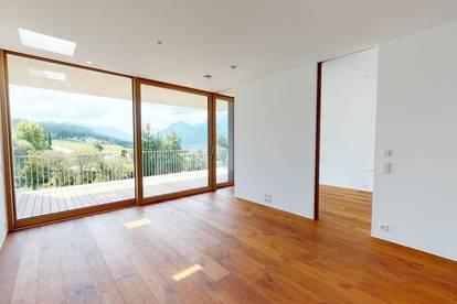 ALDRANS: Edle 2-Zimmer Terrassenwohnung