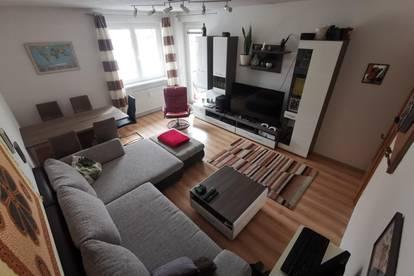 Vollmöblierte Mietwohnung in Krieglach 81m² (ruhig und zentral gelegen)