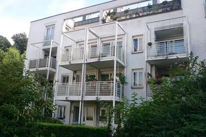 1-Zimmer-Wohnung - provisionsfrei - Heiz- und Warmwasserkosten inkludiert