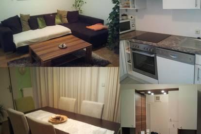 Zentrale Lage in Mondsee - Sonnige 3-Zimmer Wohnung