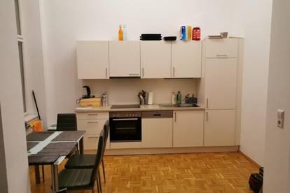 2 Zimmer Wohnung im Zentrum von Leoben