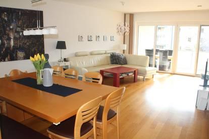Große Eigentumswohnung in zentraler Lage in 4111 Walding zu verkaufen