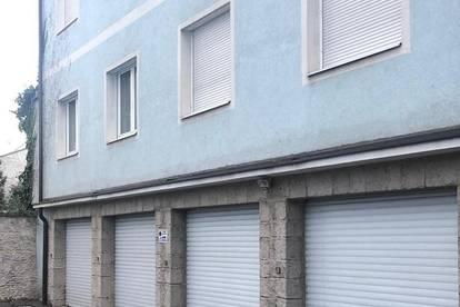 Garage in Klagenfurt (3min zu den Cityarkaden)