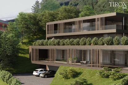 Exklusive Bauträgerliegenschaft am Pirchanger in Schwaz