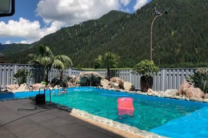 Traumwohnung mit swimmingpool