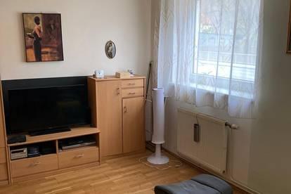 Provisionsfreie Garconniere (single Wohnung ) Vollmöbiliert mit KFZ Abstellplatz