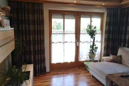 3 Zimmer-Maisonetten-Wohnung teilmöbliert