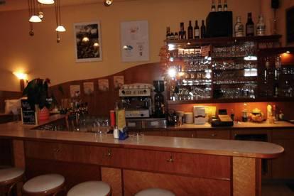 Netter Wiener Kaffeehaus-Betrieb