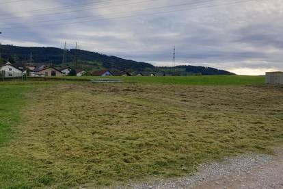 St.Peter Freienstein Baugrundstück - Prov.Frei