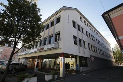 Büro- und Geschäftshaus im Zentrum von Judenburg!