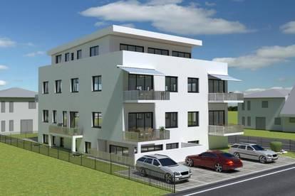 """Fertiges Projekt """"8 Wohnungen in ruhiger Lage"""" wartet auf Ihre Umsetzung"""