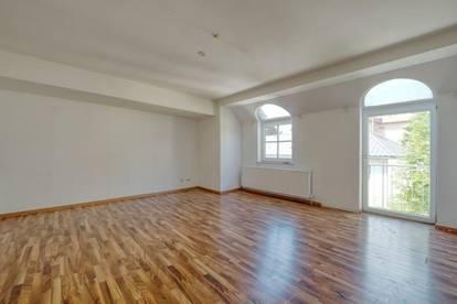 Ruhige 3-Zimmerwohnung mit eigenem Eingang!
