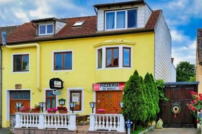 Sooß - ein Haus mit vielen Möglichkeiten - beste Lage!
