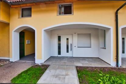 Wohnen für die Familie - Nähe Schlosspark-Puchheimer Au