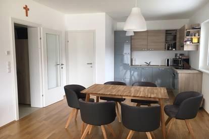 zentrale 2 Zimmer-Neubauwohnung in Gleinstätten