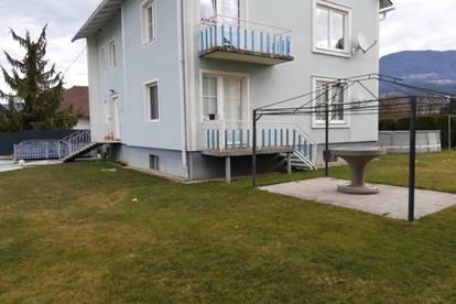 Schöne Wohnung inkl. Garten in St. Stefan provisionsfrei zu vermieten