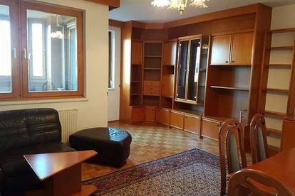 Möblierte 55m² Wohnung mit Parkplatz | 5min zum Traunsee & Zentrum Gmunden | Flexible Kurzzeitmiete | Keine Provision | Keine Ablöse