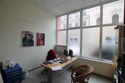Mehrzweck Geschäftsraum, U3 Hütteldorf