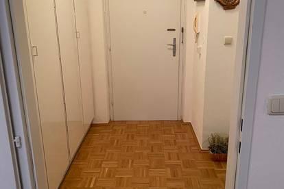 1,5-Zimmer Wohnung zu vermieten - Kurzzeitmiete möglich