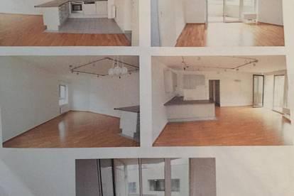 3 große Zimmer, Neubau, inkl Parkplatz
