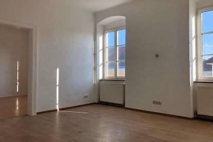 Helle renovierte Wohnung in zentraler Lage