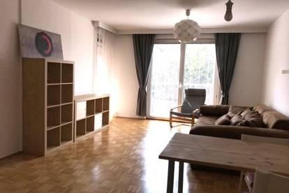 Helle, gemütliche Wohnung in Top-Lage, sofort zum Einziehen, von privat
