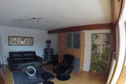 Ragnitz. Erstbezug nach Modernisierung. 2 Zimmer-Wohlfühloase mit 2 Terrassen und Wintergarten in LKH Nähe.