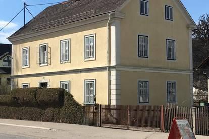 Wohn-/Geschäftsräumlichkeiten oder Ordination für Ärzte im Ortskern