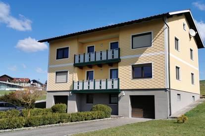 Zweifamilienhaus auf 1.300 m² Grundstück in bester Lage in Pöndorf! Keine Provision!