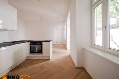 Erstbezug, Schlüsselfertig, Top-Objekt, Hoch-Exklusive und Moderne 2 Zimmer Wohnung im Herzen von Favoriten !!