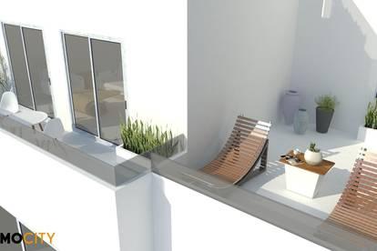 Wohnen im Grünen + Seeblick, REIHENHÄUSER IN SENSATIONELLER LAGE, 3-4 Zimmer 68 m² bis 145 m² + Garten+Terrasse+Keller+Garage