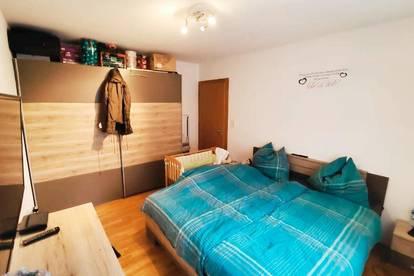 BRIXLEGG - Schöne 4-Zimmer Wohnung in zentraler Ruhelage