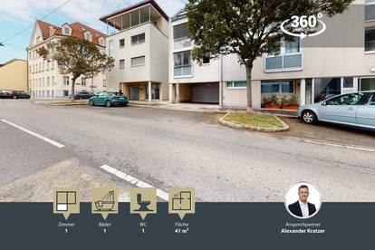 Top Lage in Unter St. Veit   Garconniere/1-Zimmer Wohnung   hervorragende Infrastruktur   Nähe U4