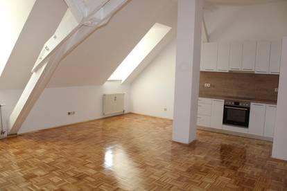 Neu renovierte Wohnung