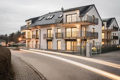 wohnen in Käferheim