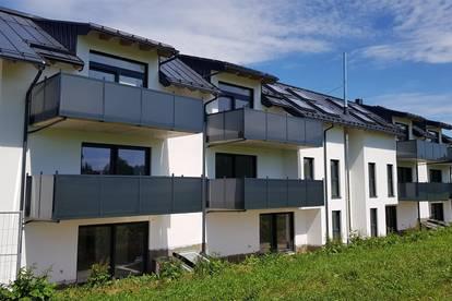 Elixhausen : Katzmoos Top 3  ...wohnen mit Weitblick!