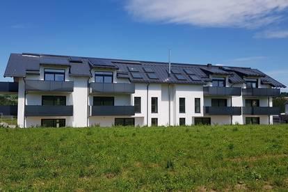 Elixhausen : Katzmoos Top 8  ...wohnen mit Weitblick!