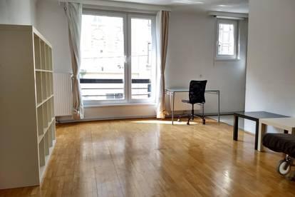 Single Wohnung in fantastischer Lage