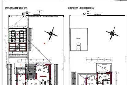EFH - mit Garten und Nebengebäude