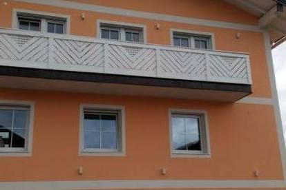 Möbilierte 3 Zimmerwohnung mit Balkon inkl. Strom & Internet