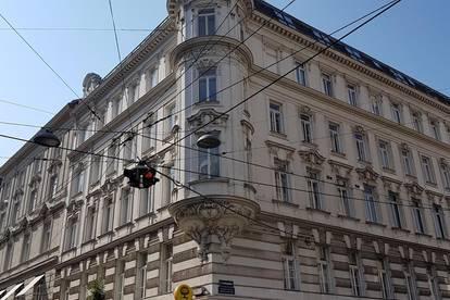 Provisionsfrei: 75m2 Expat Wohnung im trendigsten Zentrum Wiens / 75sqm Expat apartment in the most trendy center of Vienna