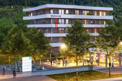 Erstbezug   Neubau-Wohnung in Klagenfurt am Wörthersee (Seenähe)