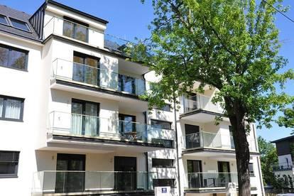 Dachgeschoss | 4 Zimmer-Wohnung mit großer Dachterrasse