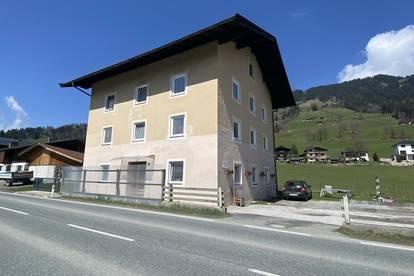 Westendorf: Mehrfamilienhaus mit 8 Wohneinheiten zu verkaufen!