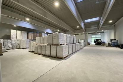 Lager/Produktionshallen zu kaufen!