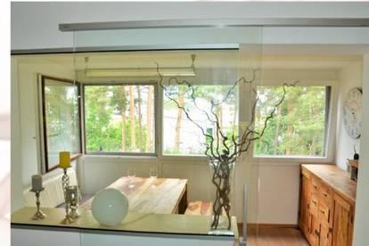 4 Zimmer Wohnung in sonniger Ruhelage von Absam