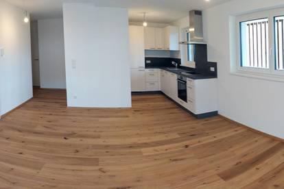 """Großzügige 2-Zimmer-Wohnung mit traumhaftem See- und """"Kaiserblick"""""""