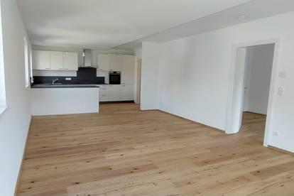 """Großzügige 4-Zimmer-Wohnung mit traumhaftem See- und """"Kaiserblick"""""""