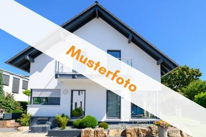 Einfamilienhaus in 2500 Baden