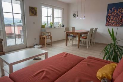 Traumhaft sonnige 3-Zimmer-Wohnung